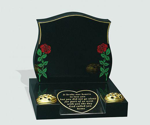 short headstone inscription