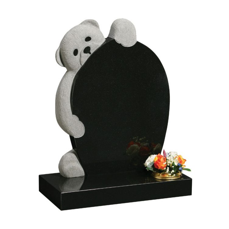 Teddy Headstone