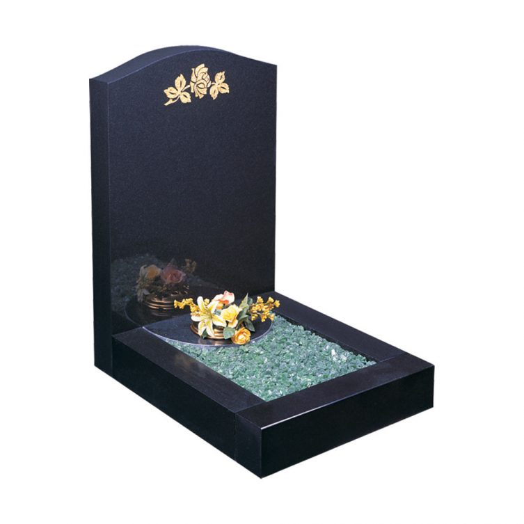 Gilded Rose Small Memorial image 1