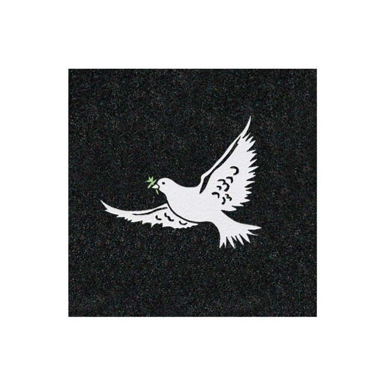 Dove of Peace image 1