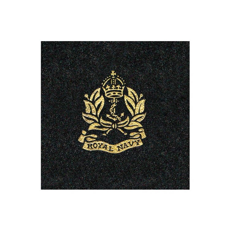 Royal Navy Emblem image 1
