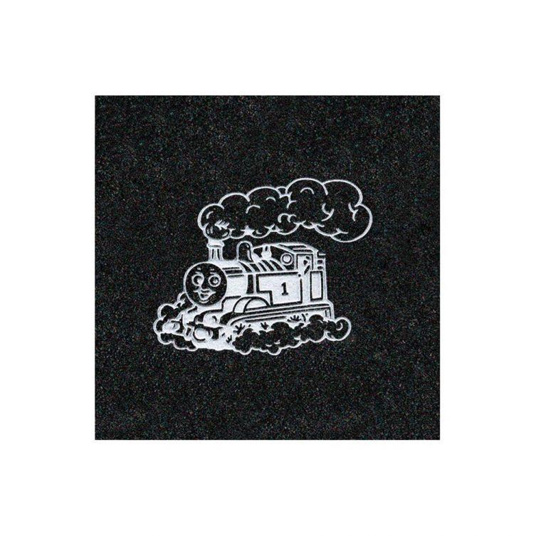 Child's Steam Train