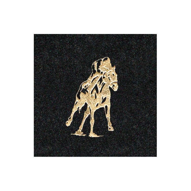 Horse and Jockey image 1