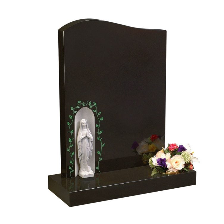 Our Lady of Lourdes Headstone image 1