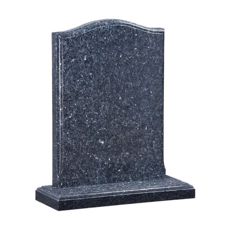 Headstone with Ovolo Moulding image 3