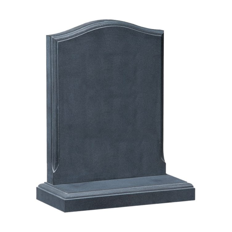 Headstone with Ovolo Moulding image 4
