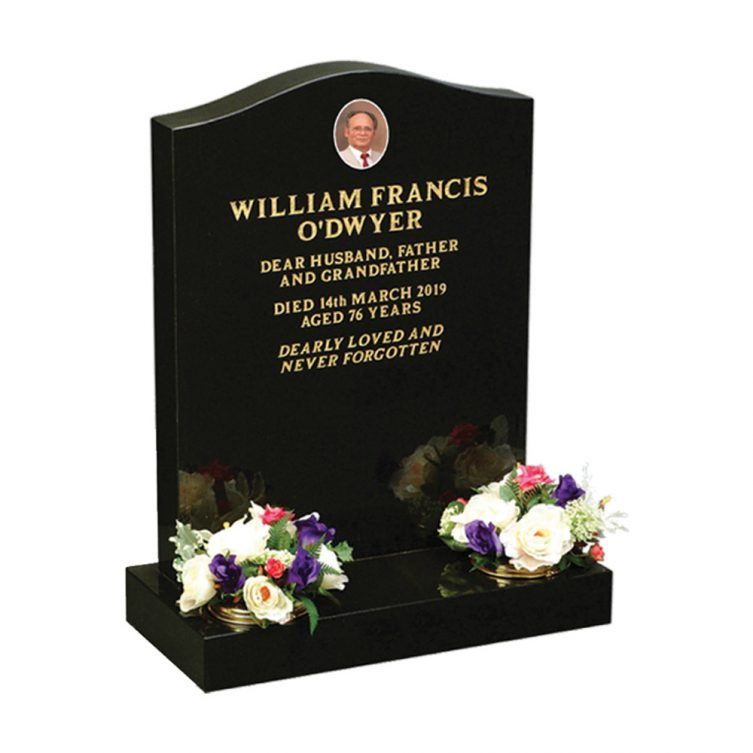 Value Ogee Headstone