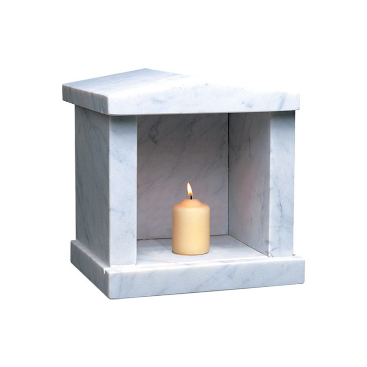 Square Candle Box image 2