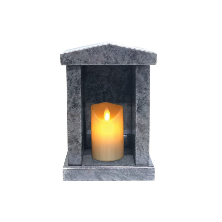 Tall Candle Box image 1
