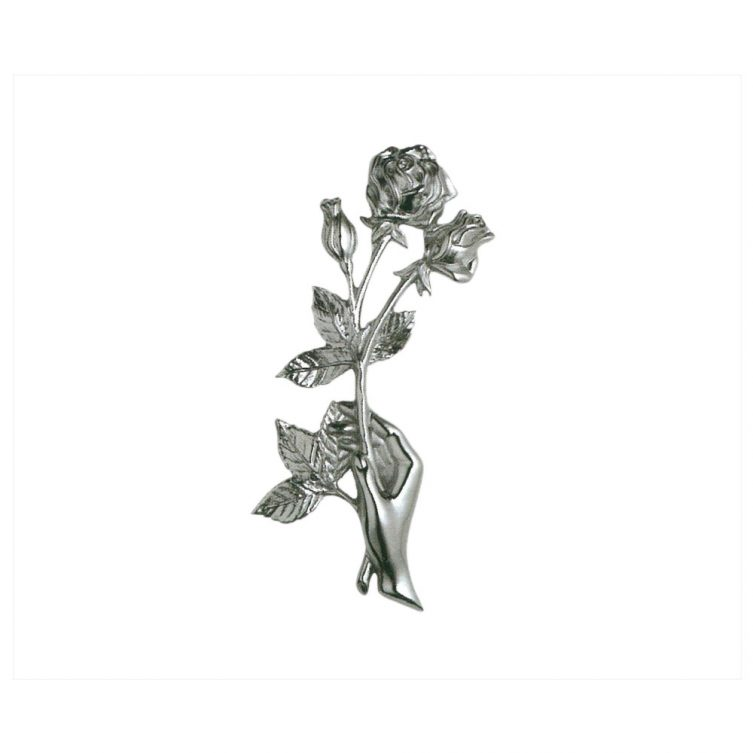 Rose Ornament image 1