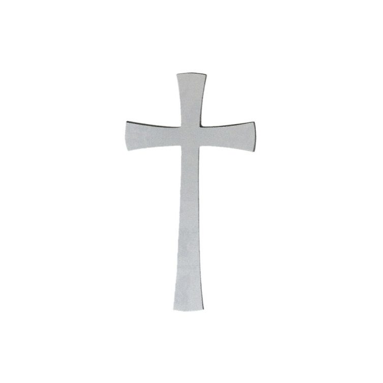 Splayed Cross image 1