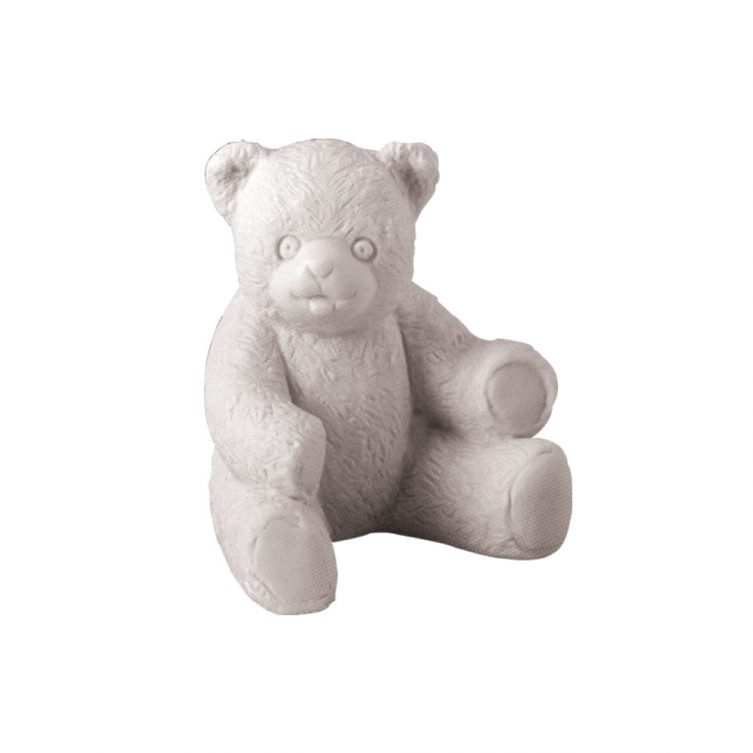 Teddy Bear Statue