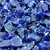 Cobalt Chippings Sample