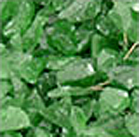 Green Chippings Sample