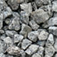 Grey Chippings Sample