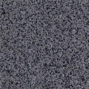 Dark Grey Stone Sample