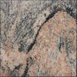 Indian Juparana Stone Sample